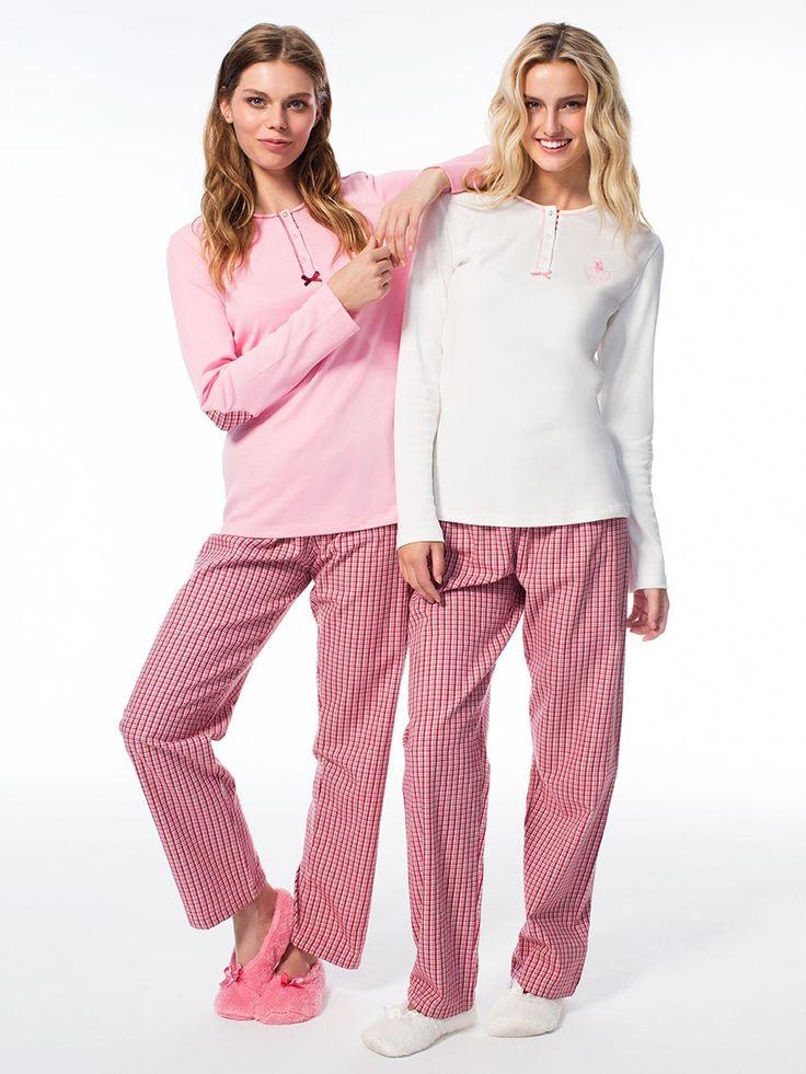 US Polo 15518 Bayan Pijama Takım    Mark-ha.com #markhacom #pijama #fashion #newseason #moda #trend #yenisezon #uspolo