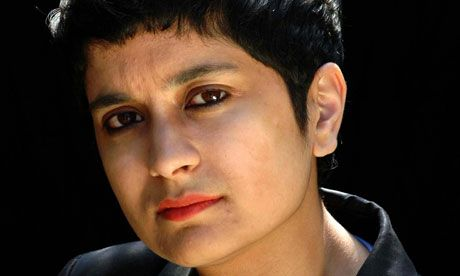 Shami Chakrabarti  The director of Liberty, barrister and former lawyer for the Home Office who has a passionate commitment to human rights