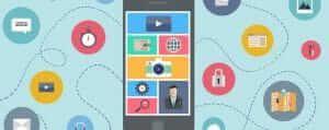 Neden Mobil Uygulamalar İşletmeler için Çok Önemlidir