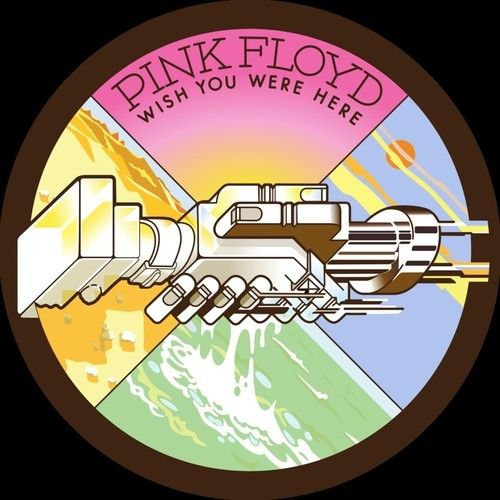 Wish You Were Here is the ninth studio album by the English progressive rock group Pink Floyd, released in September 1975. It explores themes of absence, the music business and former band member Syd