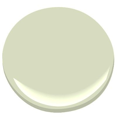 17 best images about colonial paint color ideas on for Benjamin moore light green