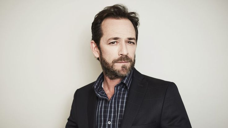 """'Riverdale' Star Luke Perry Takes Us on a Trip Through His TV Past: """"I Know What Dylan McKay Did For Me"""" – TV Insider"""