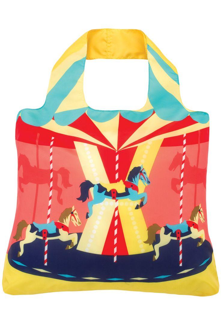 Omnisax Envirosax Kids Bag - Kids Shoppers at Birdsnest Fashion