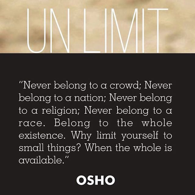 Osho New Year Quote Daily Motivational Quotes