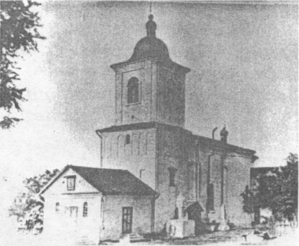 Biserica Sfântul Ilie