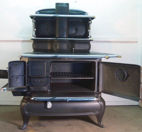 35 Best Images About Creative Vintage Stoves On Pinterest