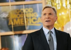 The forecast calls for a major change at ABC News. Meteorologist Sam Champion is leaving the network after 25 years to join the Weather Channel.