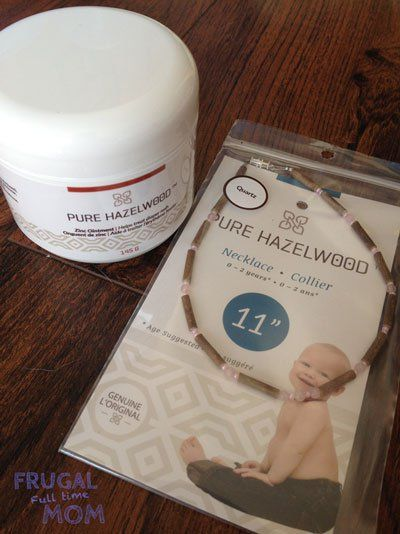 Pure Hazelwood Giveaway and review, these products are awesome