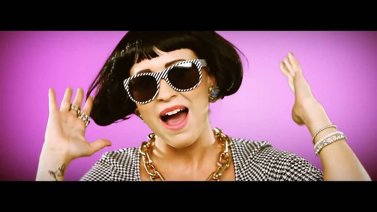 Dominika Mirgova feat. Mafia Corner - SWING (Official video )