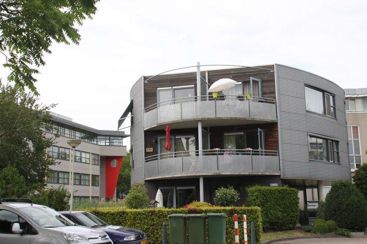 dr. J.J.P. Oudsingel @HetLageLand Rotterdam,The Netherlands
