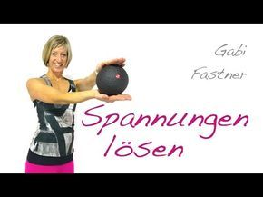 17 min. Fit in the second half of life with Gabi Fastner – YouTube – Sport oefeningen