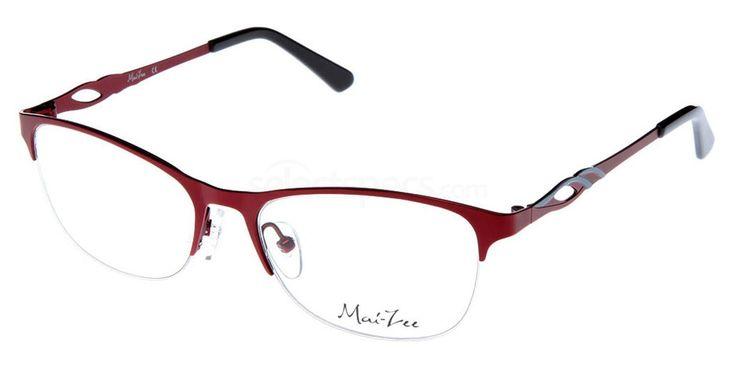 Mai-Zee Eyewear MZ049 glasses. Free lenses | SelectSpecs