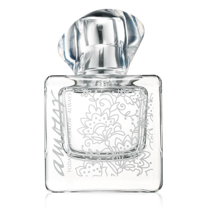 Amour Eau de Parfum is the Wonder of Love! A beautiful blend of joyful citrus, jasmine petals and elegant musk that blooms like pure love. 1.7 fl. oz.  Shop Avon fragrance at https://nkringle.avonrepresentative.com/.