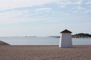 Hanko - I miss there