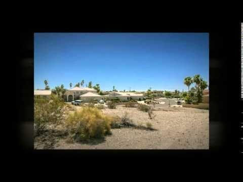 ▶ 650 Via Del Lago Loop (LOT) - Lake Havasu City, Arizona - #LakeHavasuCity #RealEstate