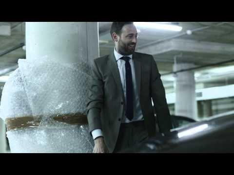 """Audi Gebrauchtwagen :plus - TV-Spot """"Garage"""" - YouTube"""