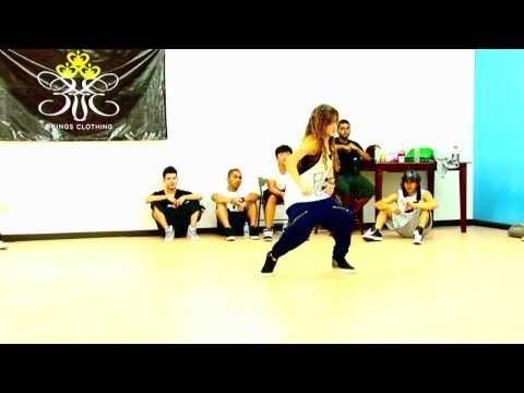 ArchiTEKS Presents: Chachi Gonzales my dance inspiration!!