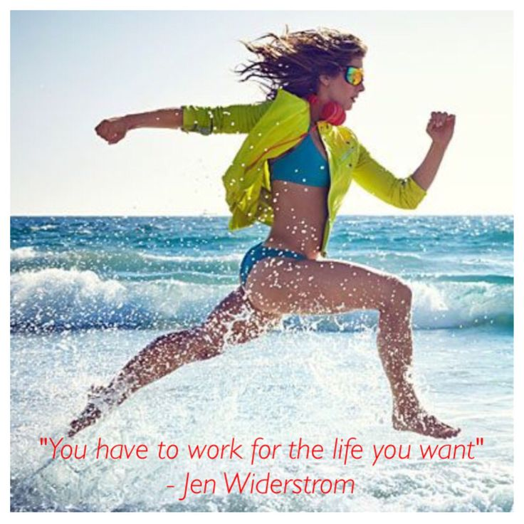 Jen Widerstrom - The Biggest Loser. What an inspiration this woman is. There is nothing you can't do to make your life the way it is supposed to be. Amazing.