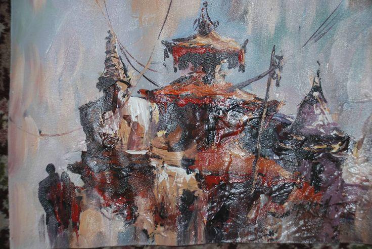 Nepalese artist