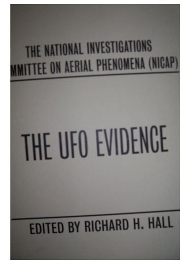 This publication preceded the governments version Project Blue Book.Excellent book,concerning UFO reports human appears ...