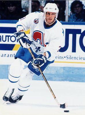 Steve Duchesne (Nordiques de Québec)