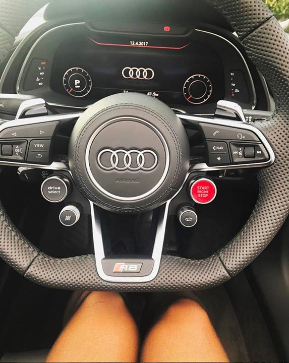 Our posts seem to be disappearing Audi USA <3 <3 <3 <3 #manaccessoriesworld