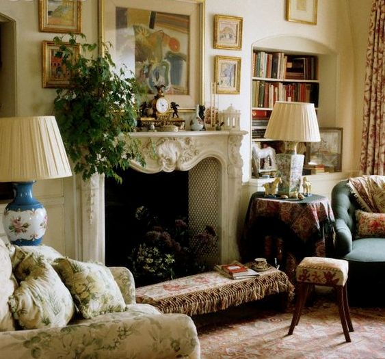 Home Interior Design Decor English Cottage Home Decor: 1000+ Images About Style: English Country On Pinterest