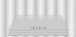 Layers, a workshop on ubiquitous publishing at Ualuba
