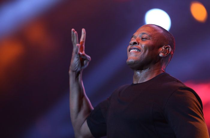 Dr. Dre Drops Unheard Compton Song 'Naked' on Pure M http://www.puremzine.com
