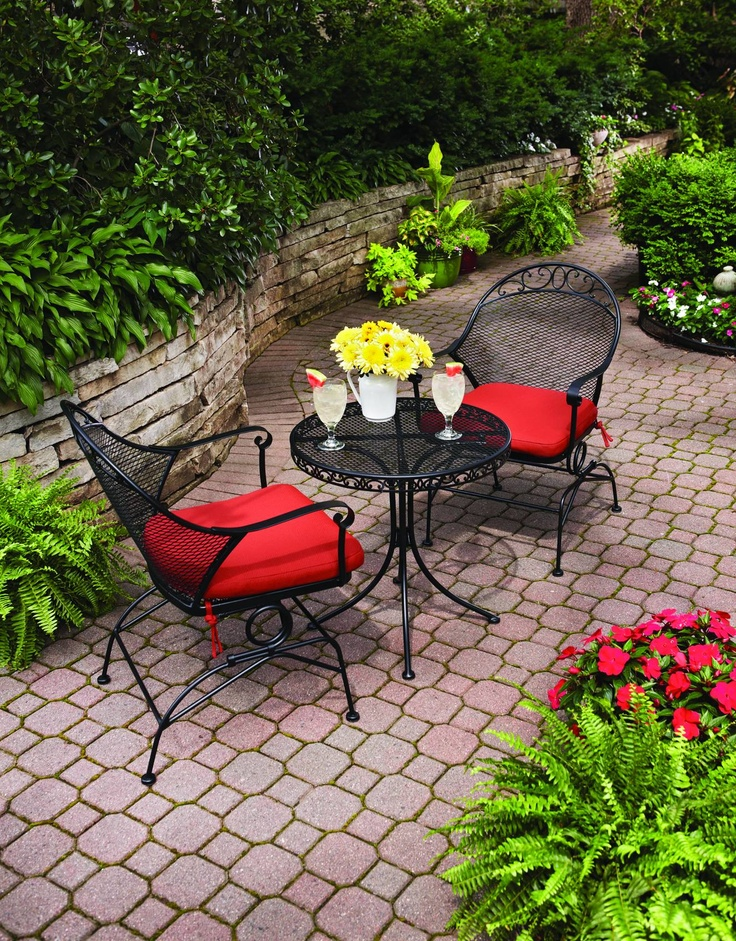 Better Homes & Gardens Bistro Set