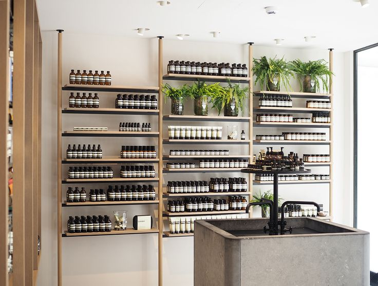 Aesop Store & Treatment Hamburg Aesop ABC-Viertel Poststrasse 22 20354 Hamburg