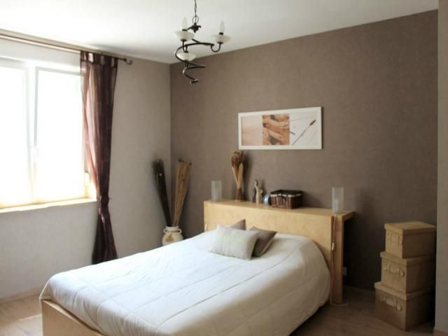 Deco Chambre Taupe Et Lin. Gallery Of Chambre Lin With Deco Chambre ...