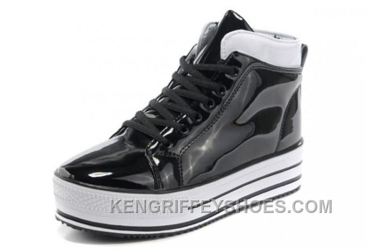 https://www.kengriffeyshoes.com/new-all-star-platform-converse-shiny-black-leather-shoes-b5zrs.html NEW ALL STAR PLATFORM CONVERSE SHINY BLACK LEATHER SHOES B5ZRS Only $59.00 , Free Shipping!