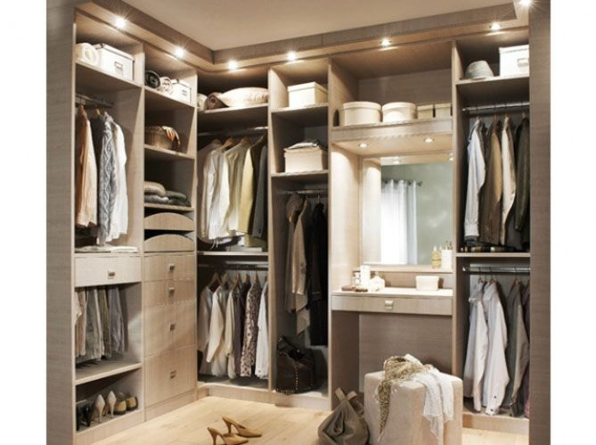 am nager son dressing faites le plein d id es bricolage pinterest dressings dressing. Black Bedroom Furniture Sets. Home Design Ideas