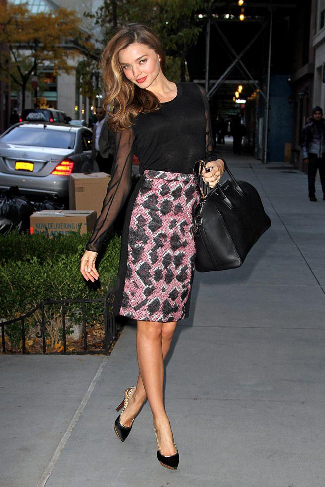 Miranda Kerr (September 2012 - June 2013) - Page 14 - the Fashion Spot