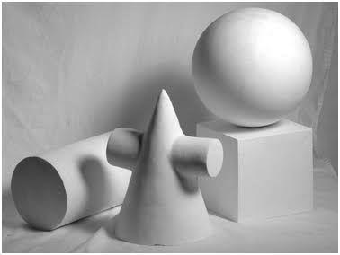 石膏几何体에 대한 이미지 검색결과