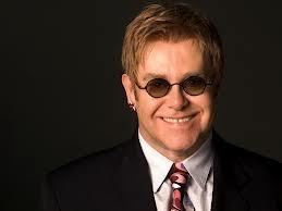 Elton John, músico británico