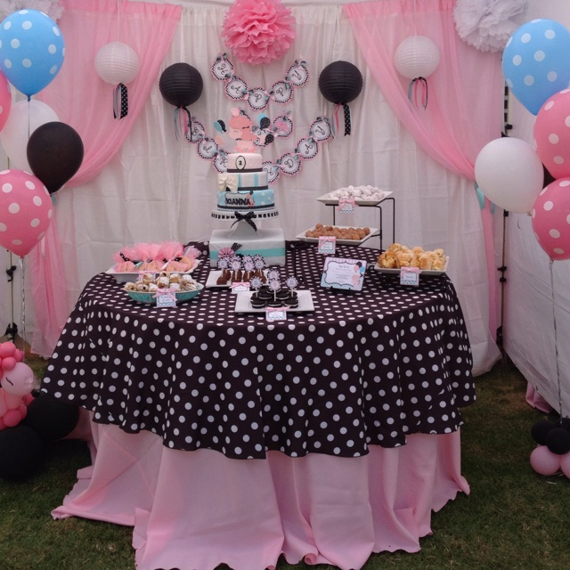 39 best Baby girls Birthday images on Pinterest Birthdays Minnie