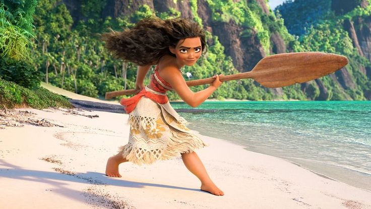 Watch Moana (2016) Full Movie Online Free Streaming | Cenflix