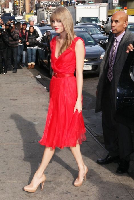 17 Best Images About Taylor 39 S Outfits On Pinterest Taylor Swift Style Dress Red And About New
