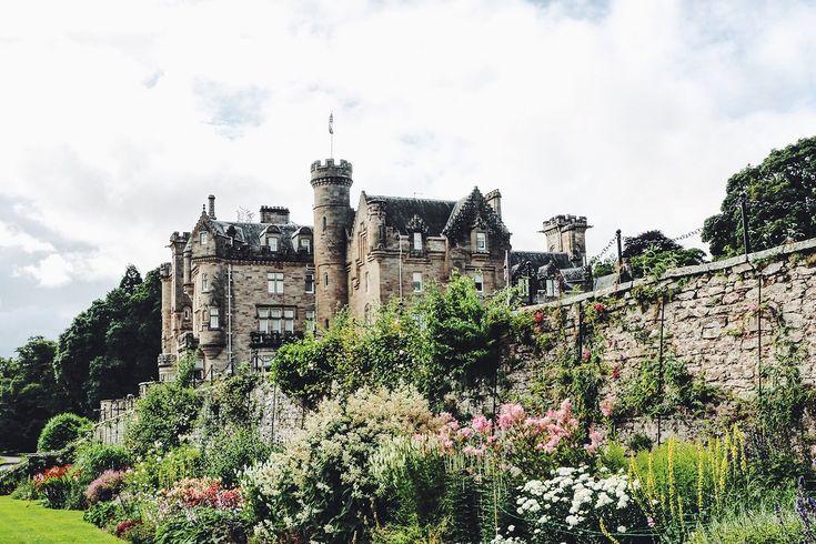 02-Places   Skibo Castle, Scotland