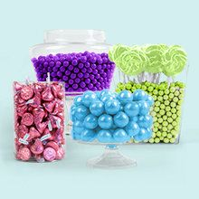 Hershey's Chocolate Kisses Candy In Bulk | Bulk Candy for Any Event