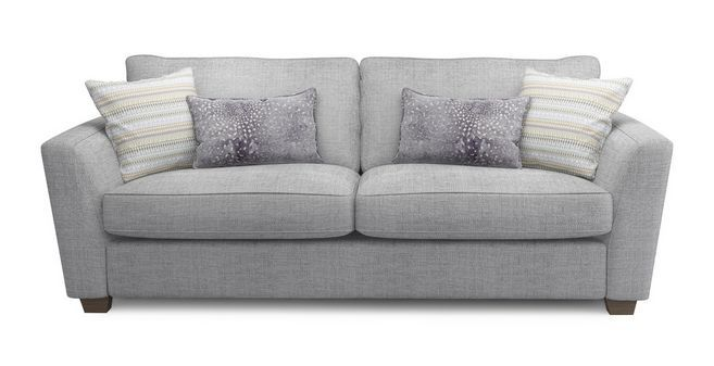25 Best Ideas About Dfs Fabric Sofas On Pinterest