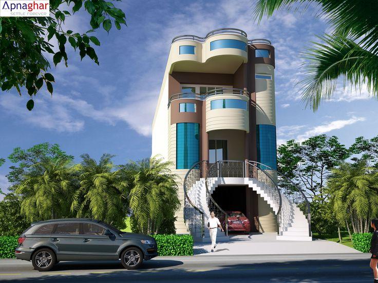 509 Best Apanghar House Designs Images On Pinterest House Design