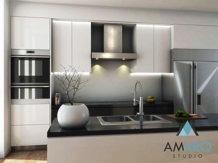Interior Design Kitchen, Kitchens, Autore, Evo, Kitchen, Kitchen Cabinets,  Home Kitchens, Cucina, Kitchen Interior