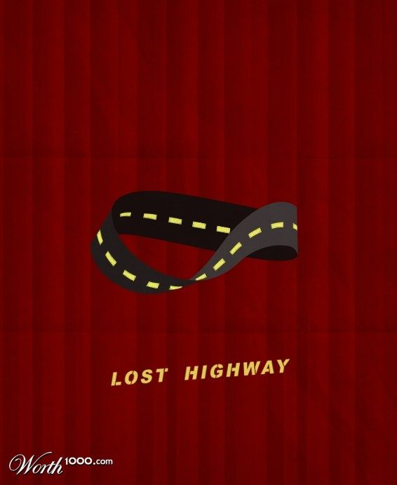 Lost Highway by bakalia