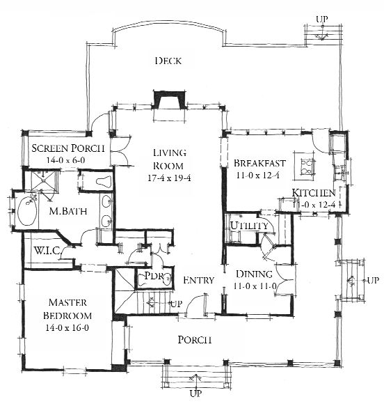 78 Best House Plans And Ideas Images On Pinterest Small