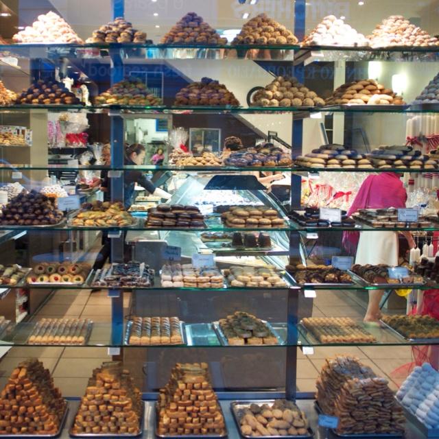 Cake Shop Prahran Market