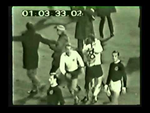 Video: Deutschland - Schottland 3:2 - 1969