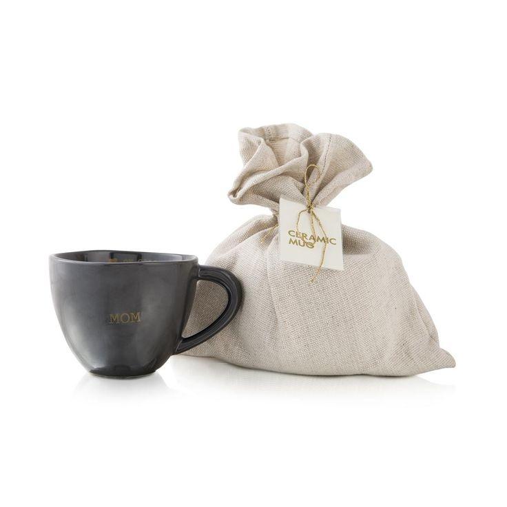 Mom Ceramic Mug - R79.95